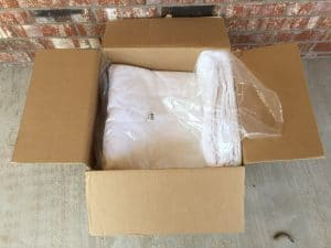 Donation Drop off - Full Matress Pads - Concho Valley Home for Girls
