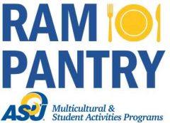 ASU Ram Pantry