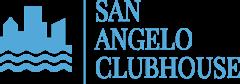 San Angelo Clubhouse Logo