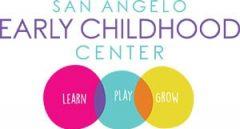 San Angelo Early Childhood Center